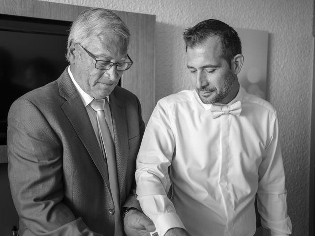 Le mariage de Yvan et Audrey à Osny, Val-d'Oise 10