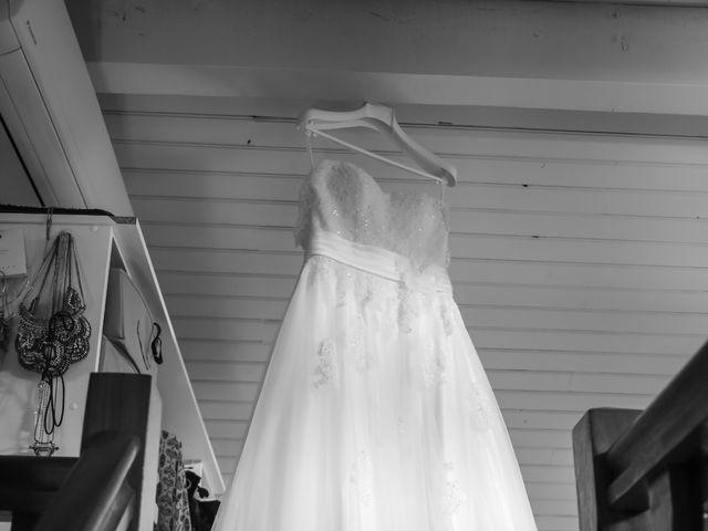 Le mariage de Yvan et Audrey à Osny, Val-d'Oise 16