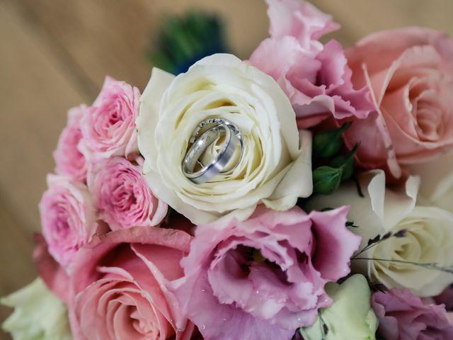 Le mariage de Yvan et Audrey à Osny, Val-d'Oise 18