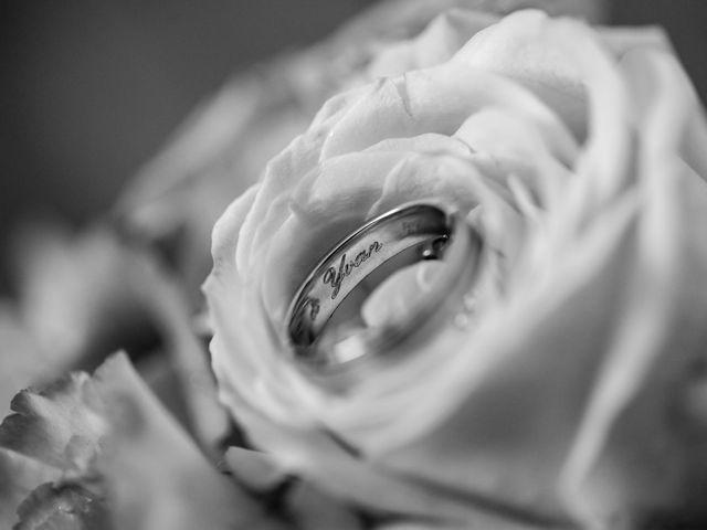 Le mariage de Yvan et Audrey à Osny, Val-d'Oise 20