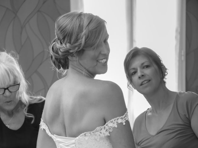 Le mariage de Yvan et Audrey à Osny, Val-d'Oise 35