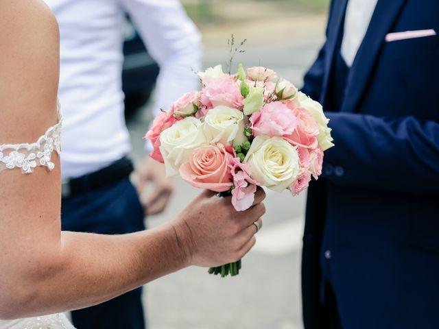 Le mariage de Yvan et Audrey à Osny, Val-d'Oise 50