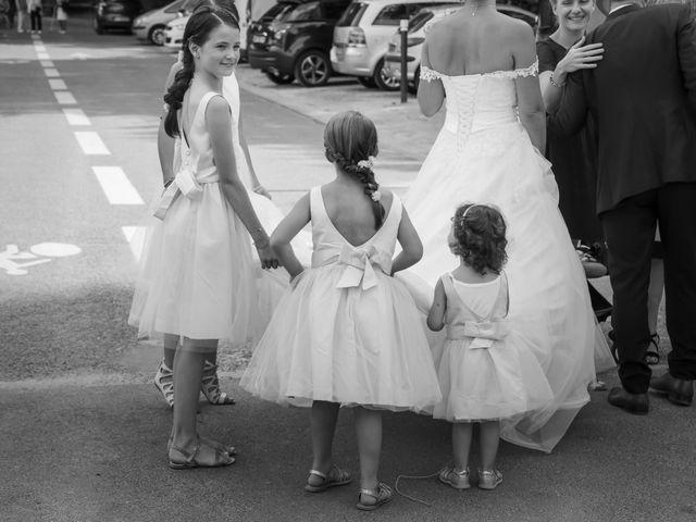 Le mariage de Yvan et Audrey à Osny, Val-d'Oise 54