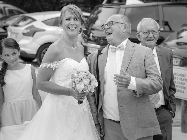 Le mariage de Yvan et Audrey à Osny, Val-d'Oise 57