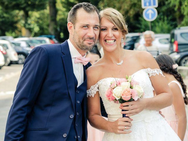 Le mariage de Yvan et Audrey à Osny, Val-d'Oise 59