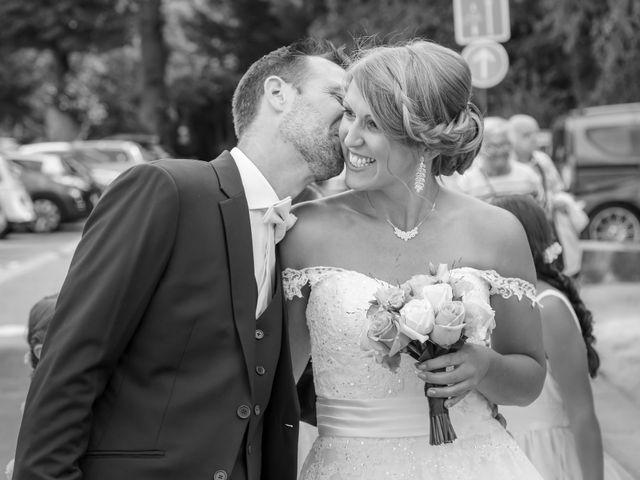 Le mariage de Yvan et Audrey à Osny, Val-d'Oise 60