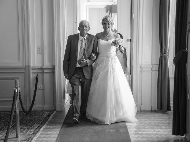 Le mariage de Yvan et Audrey à Osny, Val-d'Oise 63