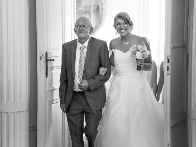 Le mariage de Yvan et Audrey à Osny, Val-d'Oise 65
