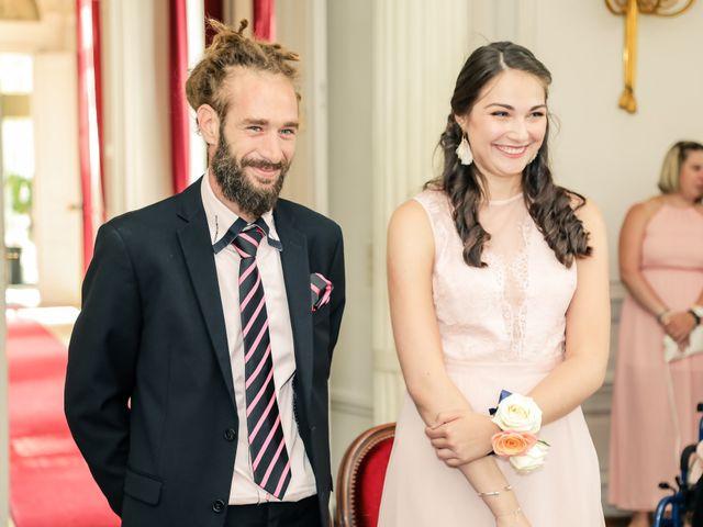 Le mariage de Yvan et Audrey à Osny, Val-d'Oise 66