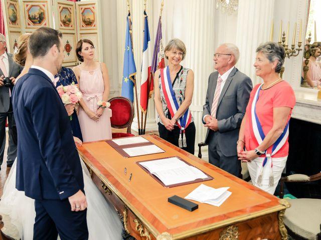 Le mariage de Yvan et Audrey à Osny, Val-d'Oise 69