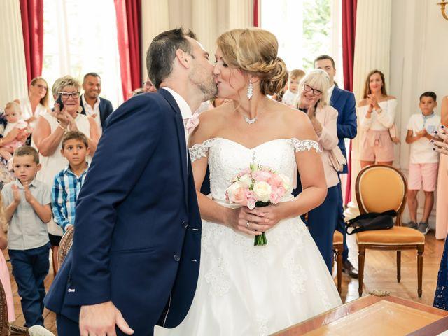 Le mariage de Yvan et Audrey à Osny, Val-d'Oise 75