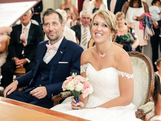 Le mariage de Yvan et Audrey à Osny, Val-d'Oise 79
