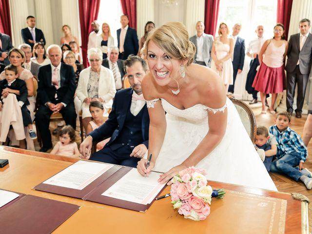 Le mariage de Yvan et Audrey à Osny, Val-d'Oise 81
