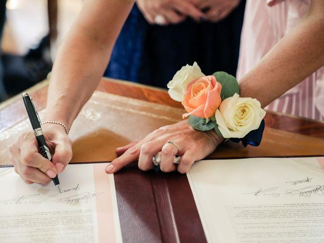 Le mariage de Yvan et Audrey à Osny, Val-d'Oise 83
