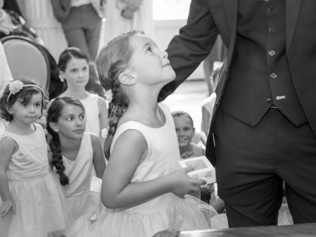 Le mariage de Yvan et Audrey à Osny, Val-d'Oise 86