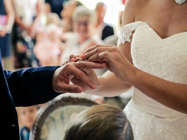 Le mariage de Yvan et Audrey à Osny, Val-d'Oise 87