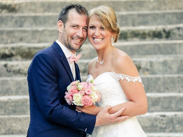 Le mariage de Yvan et Audrey à Osny, Val-d'Oise 99