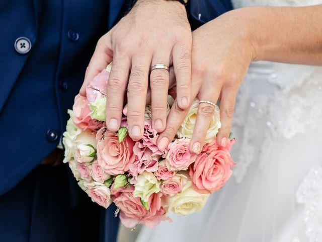 Le mariage de Yvan et Audrey à Osny, Val-d'Oise 100