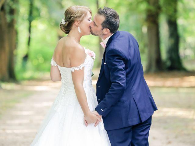 Le mariage de Yvan et Audrey à Osny, Val-d'Oise 101