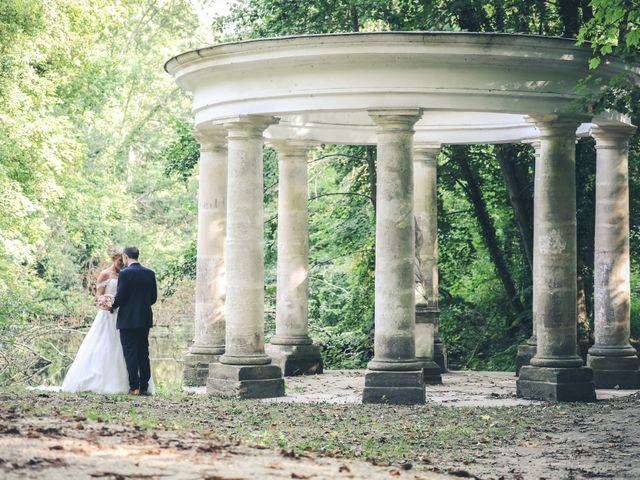 Le mariage de Yvan et Audrey à Osny, Val-d'Oise 103