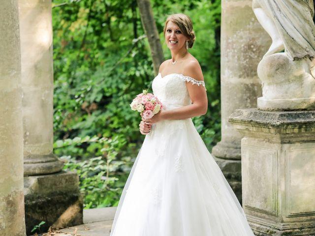 Le mariage de Yvan et Audrey à Osny, Val-d'Oise 107