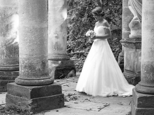 Le mariage de Yvan et Audrey à Osny, Val-d'Oise 108