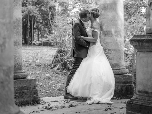 Le mariage de Yvan et Audrey à Osny, Val-d'Oise 110