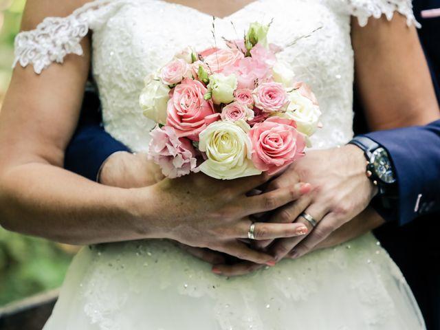 Le mariage de Yvan et Audrey à Osny, Val-d'Oise 114