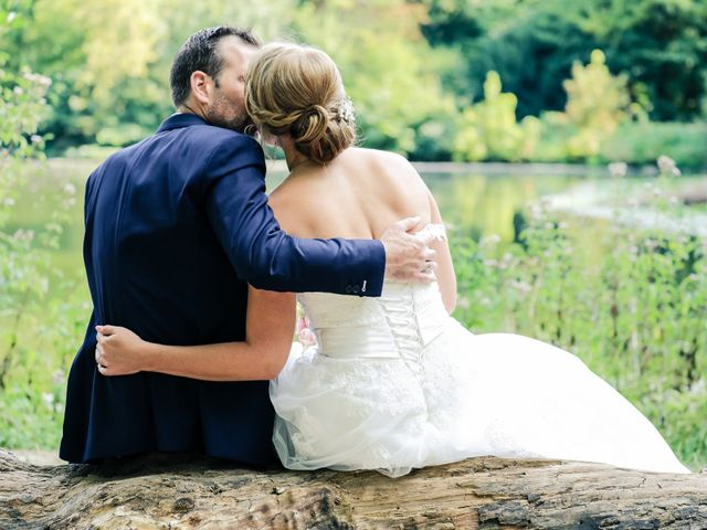 Le mariage de Yvan et Audrey à Osny, Val-d'Oise 119
