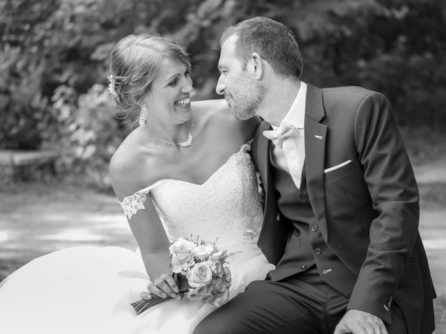 Le mariage de Yvan et Audrey à Osny, Val-d'Oise 121