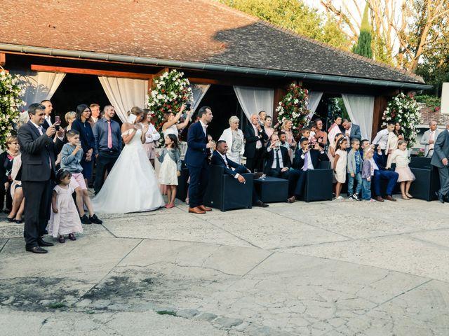 Le mariage de Yvan et Audrey à Osny, Val-d'Oise 146