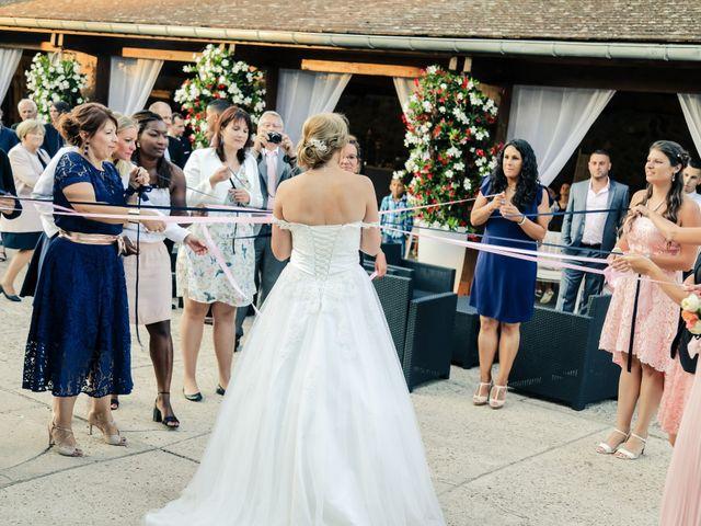 Le mariage de Yvan et Audrey à Osny, Val-d'Oise 150