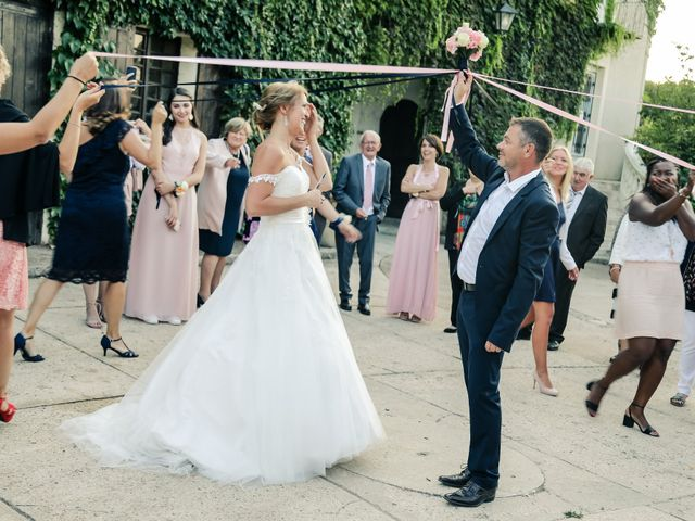Le mariage de Yvan et Audrey à Osny, Val-d'Oise 156