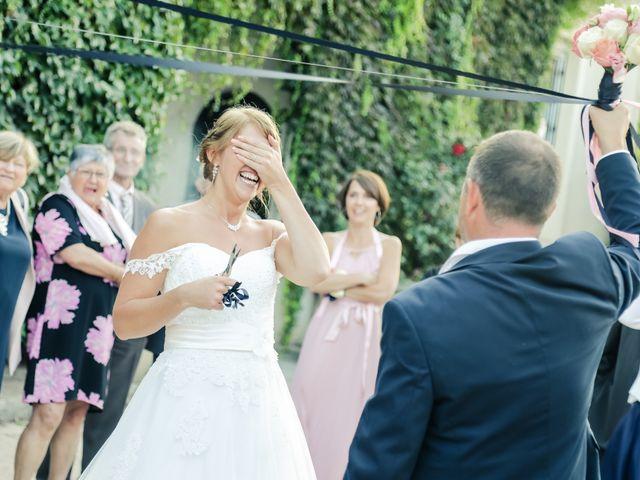 Le mariage de Yvan et Audrey à Osny, Val-d'Oise 157