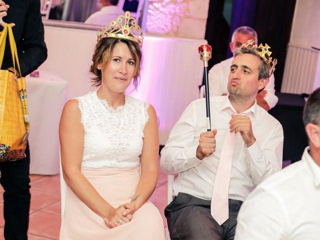 Le mariage de Yvan et Audrey à Osny, Val-d'Oise 188