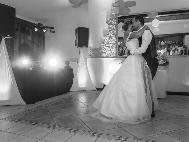 Le mariage de Yvan et Audrey à Osny, Val-d'Oise 201