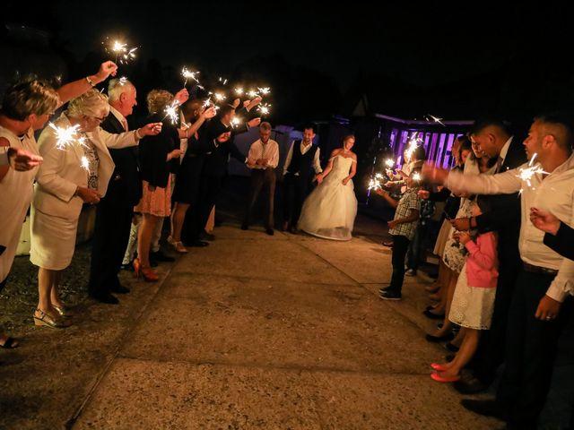Le mariage de Yvan et Audrey à Osny, Val-d'Oise 204