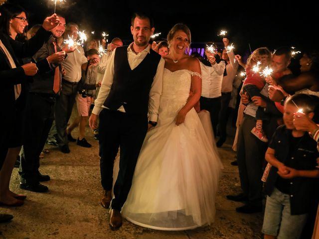Le mariage de Yvan et Audrey à Osny, Val-d'Oise 205