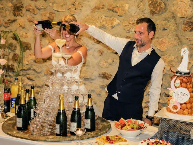 Le mariage de Yvan et Audrey à Osny, Val-d'Oise 212