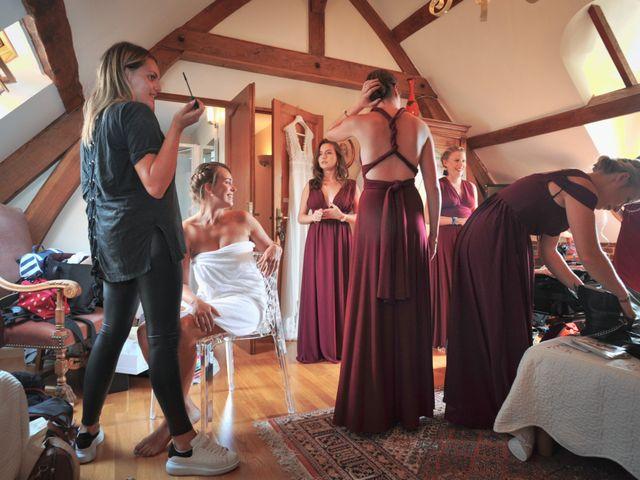 Le mariage de Pierre et Morgane à Neufchâtel-en-Bray, Seine-Maritime 5