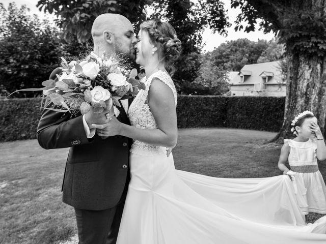 Le mariage de Pierre et Morgane à Neufchâtel-en-Bray, Seine-Maritime 21