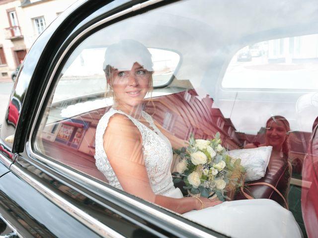 Le mariage de Pierre et Morgane à Neufchâtel-en-Bray, Seine-Maritime 23