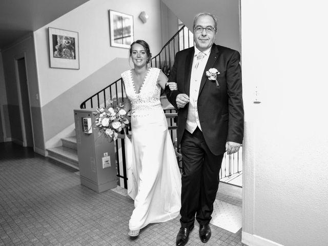 Le mariage de Pierre et Morgane à Neufchâtel-en-Bray, Seine-Maritime 25