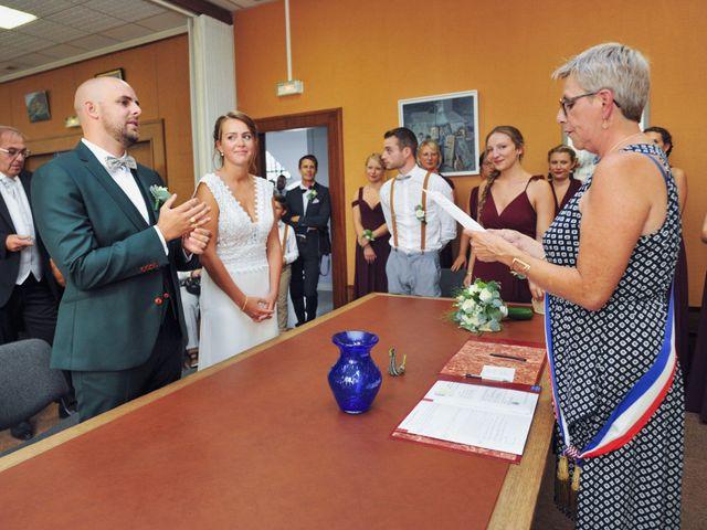 Le mariage de Pierre et Morgane à Neufchâtel-en-Bray, Seine-Maritime 26