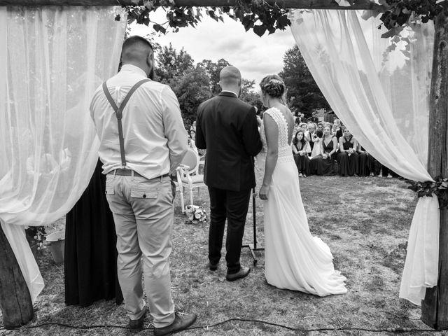 Le mariage de Pierre et Morgane à Neufchâtel-en-Bray, Seine-Maritime 34
