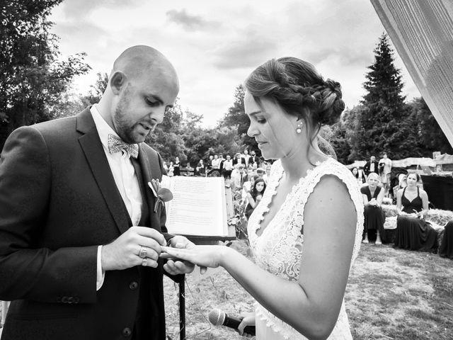 Le mariage de Pierre et Morgane à Neufchâtel-en-Bray, Seine-Maritime 35