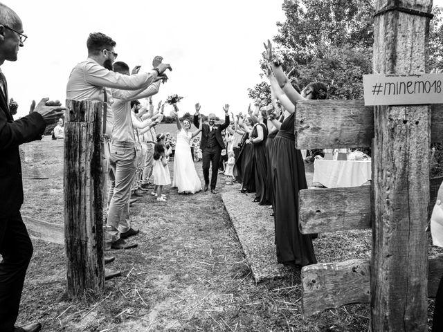 Le mariage de Pierre et Morgane à Neufchâtel-en-Bray, Seine-Maritime 36