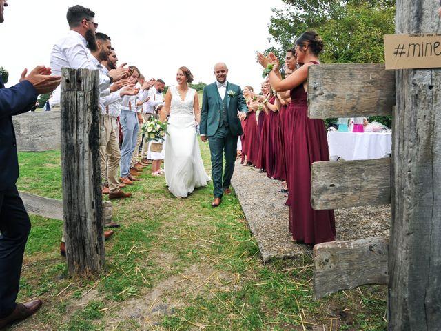 Le mariage de Pierre et Morgane à Neufchâtel-en-Bray, Seine-Maritime 37