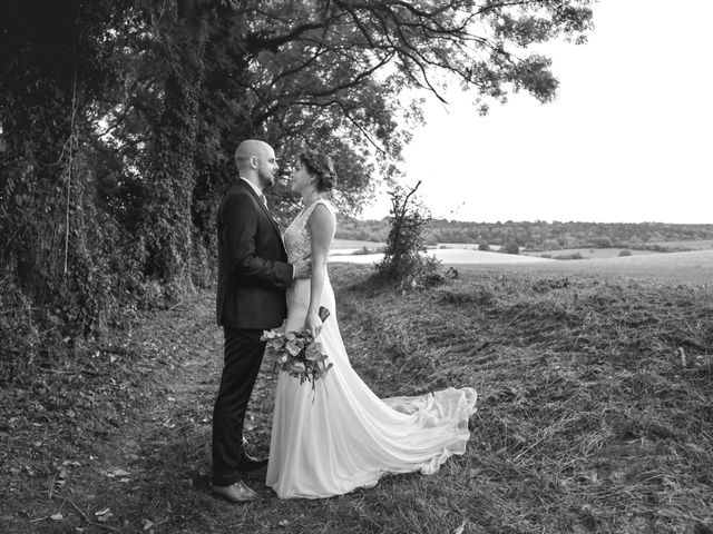 Le mariage de Pierre et Morgane à Neufchâtel-en-Bray, Seine-Maritime 40