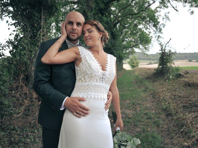 Le mariage de Pierre et Morgane à Neufchâtel-en-Bray, Seine-Maritime 41
